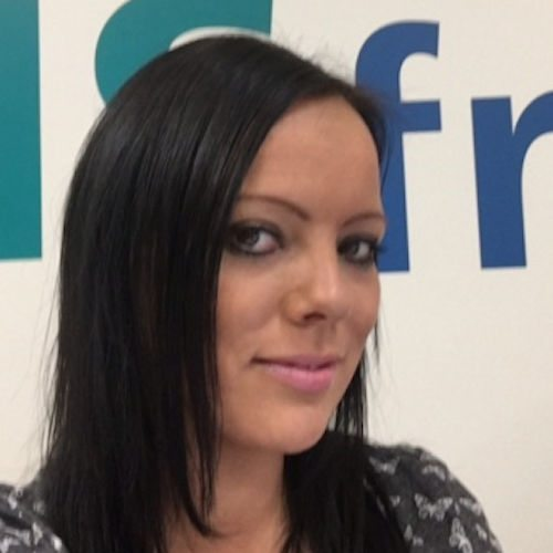 Travel agent Gemma Millington Travel