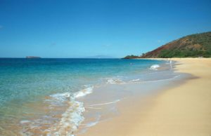 Hawaii-Maui-Beach holidays