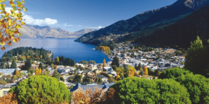 New Zealand Holidays And Tours