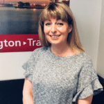 Alex at Millington Travel