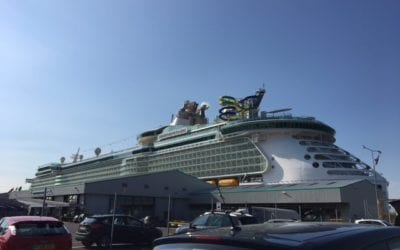 Independence of the Seas relaunch – a first look at the new cruise ship