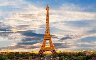 Luxury Paris city break holiday ideas