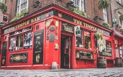 Why you should add a Dublin city break to your bucket list
